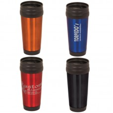 Insulated Travel Tumbler LTM Style