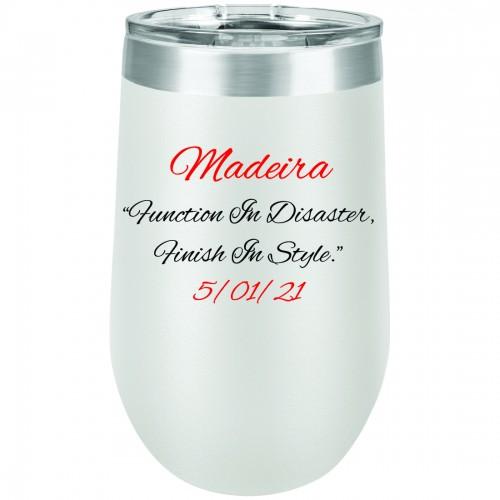Madeira Group Tumblers