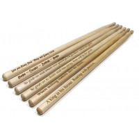 Personalized Drumsticks
